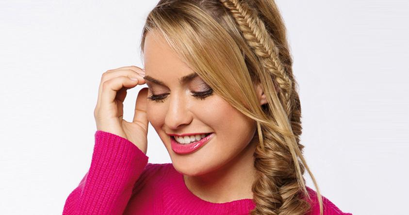 Мисс Германии наращивают HAIR TALK
