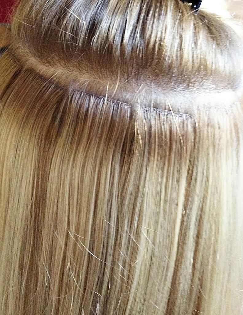 Купить Пряди Hair Talk PLUS (имитация роста волос) в Москве